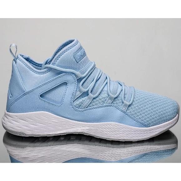 d0667e57e96 Jordan Shoes | Formula 23 Ice Bluewolf Greypure Platinum | Poshmark